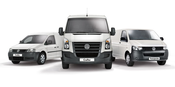 vw wins lcv manufacturer