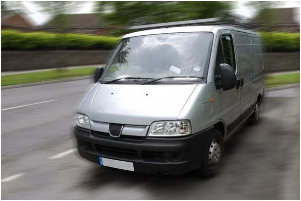 Moving Van Sizes